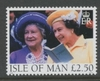 1998 £2.50 Queen Mother
